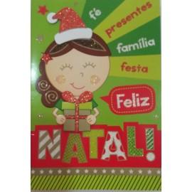 CARTÃO FELIZ NATAL!!!