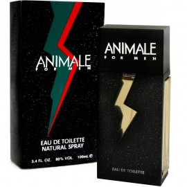 ANIMALE FOR MEN EAU DE TOILETTE 100ML