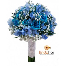 BUQUET TIFFANY
