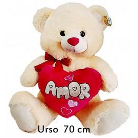 URSO AMOR 70 CM