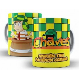 CANECAS DO CHAVES