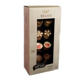 PETIT BELGA CACAU SHOW